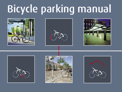 bicycle parking manual