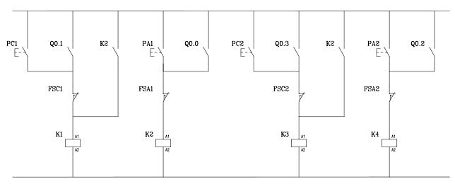 Schema Elettrico Per Semaforo : Parcheggio automatizzato gestito da plc ingdemurtas