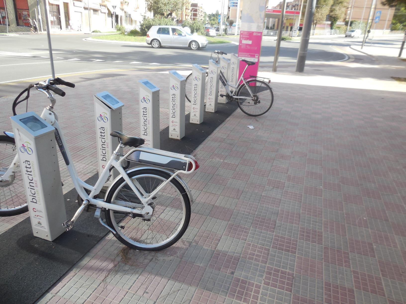 bike-sharing-cagliari